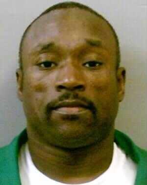 Sammie Stokes: convicted of murder in Orangeburg, sentence start date: 10/31/1999