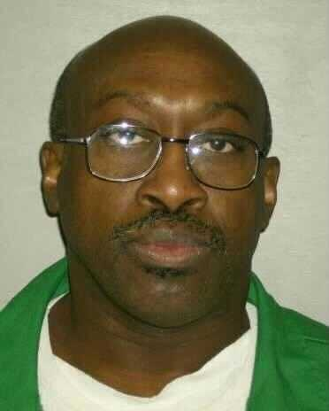 Kenneth Simmons: convicted of murder in Dorchester County, sentence start date: 12/9/1997