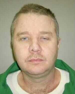 John Richard Wood: convicted of murder in Greenville, sentence start date: 2/16/2002