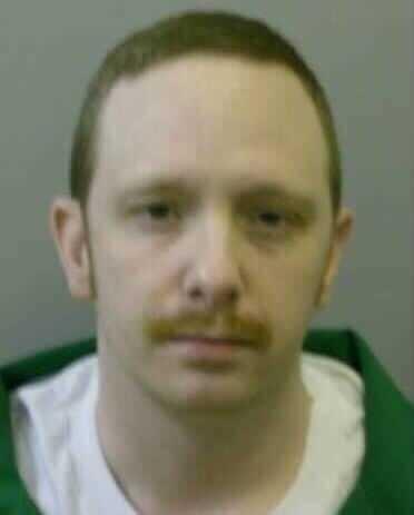Jessie Sapp: convicted of murder in Berkeley County, sentence start date: 4/3/2003