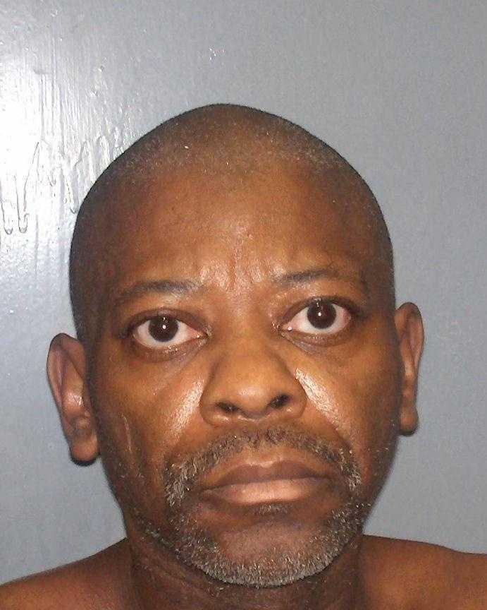 Mar-Reece Hughes: convicted of murder in Abbeville, sentence start date: 9/26/1992