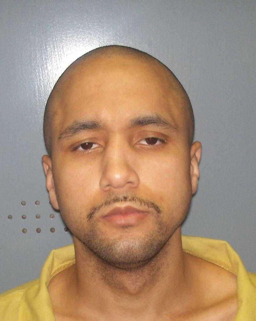 Mikal Mahdi: convicted of murder in Calhoun, sentence start date: 7/23/2004