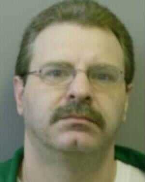 Gary Dubose Terry: convicted of murder in Lexington, sentence start date: 9/21/1997