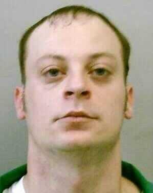 Clinton Northcutt: convicted of murder in Lexington, sentence start date: 1/14/2003