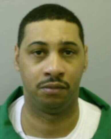 Frederick Evins: convicted of murder in Spartanburg, sentence start date: 2/28/2003
