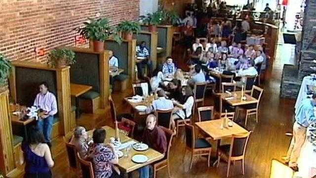 restaurant generic Soby's - 27657484