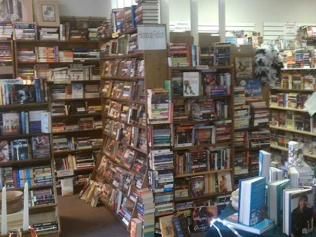 As the Page Turns offers a wide variety of used books and, like most others on this list, a trade-in program for customers.