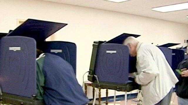 election voting generic