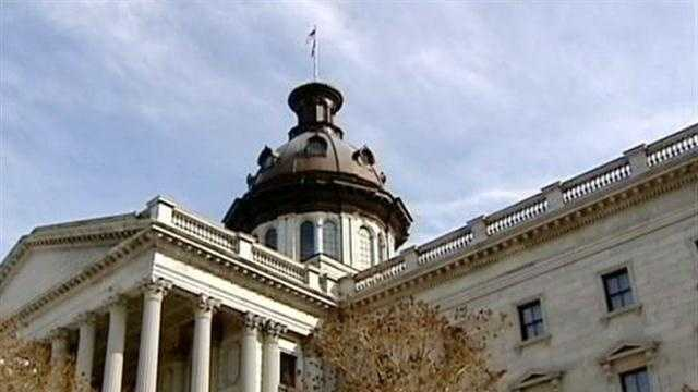 South Carolina lawmakers wrapped up the legislative session on Friday.