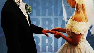marriage generic