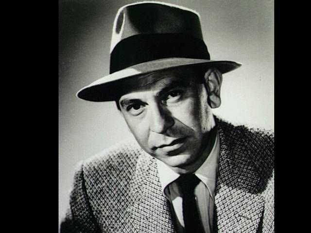 """Dragnet"" ran on NBC from 1951 to 1959. The crime drama experienced brief revivals on NBC and ABC in 1967 and 2003."