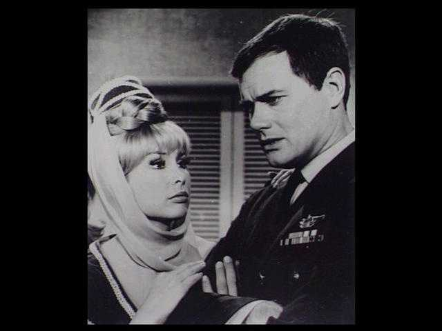 """I Dream of Jeannie"" aired on NBC from 1965 to 1970."