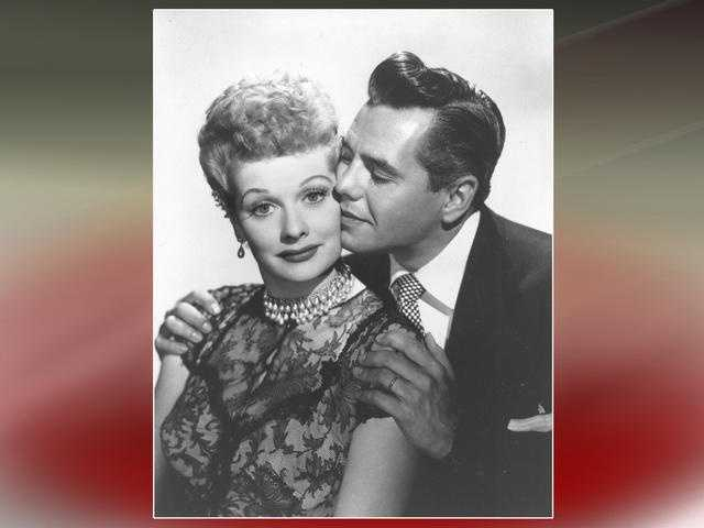 """I Love Lucy"" ran on CBS from 1951 to 1957 and became one of the most-watched television shows in history."