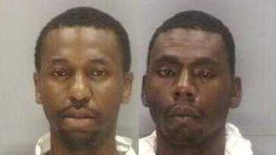 William Wallace & DeAndre Diggs:  charged with murder, attempted murder, kidnapping, and armed robbery.
