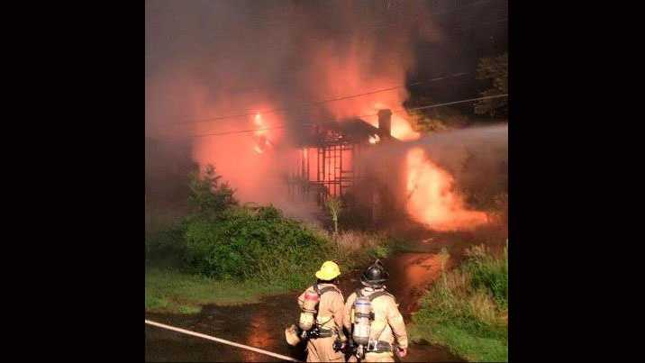 Courtesy: FirefighterJonathan Emory
