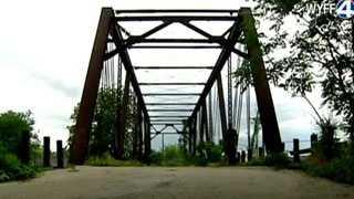 Hampton Avenue Bridge