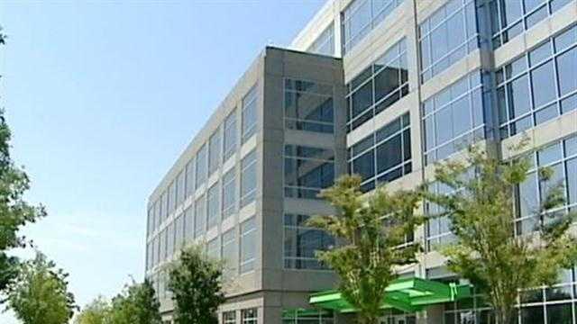 TD Headquarters