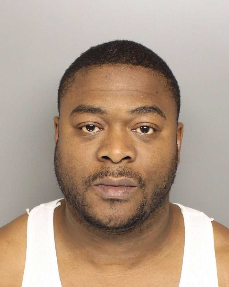 Demetrice Mathias Smith: Arrested in a prostitution sting