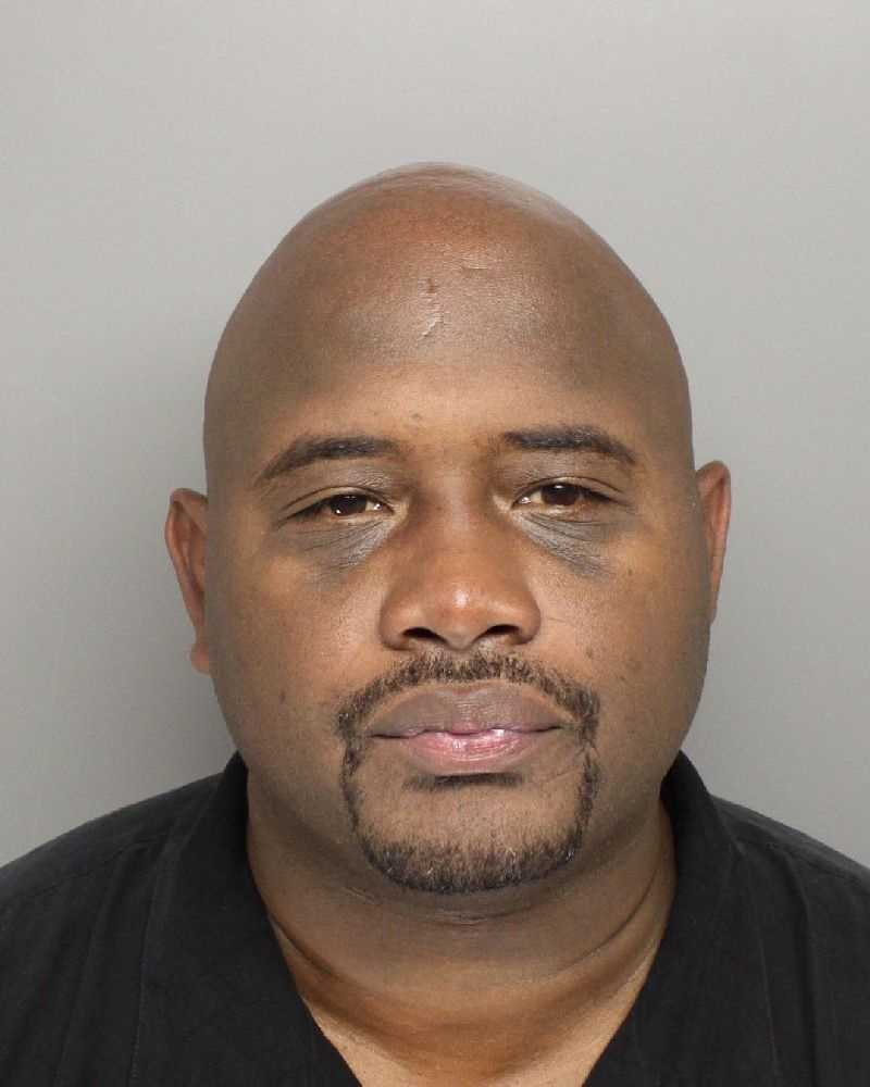Dashun Kareem Twitty: Arrested in a prostitution sting
