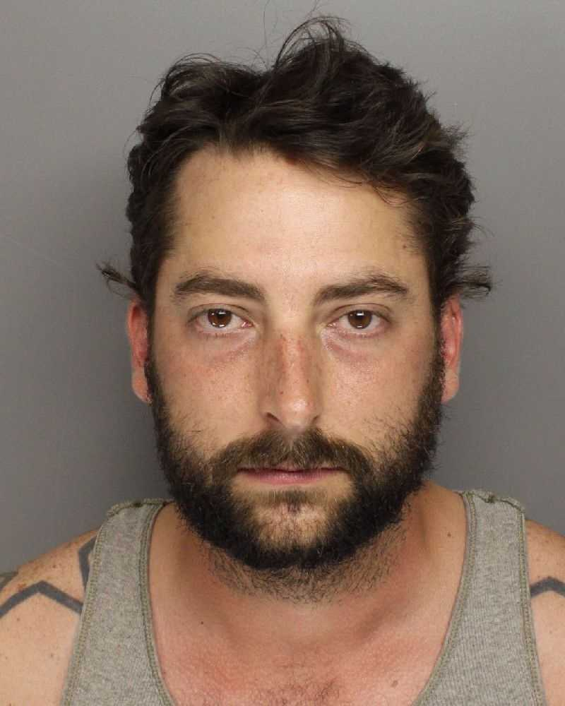 Christopher Brandon Vickery: Arrested in a prostitution sting