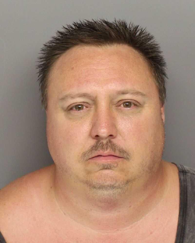 Warren Arthur Faucett: Arrested in a prostitution sting