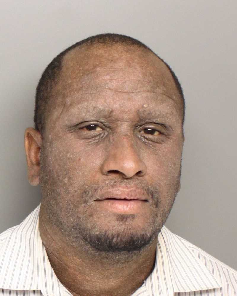 James Craig Gibson: Arrested in a prostitution sting