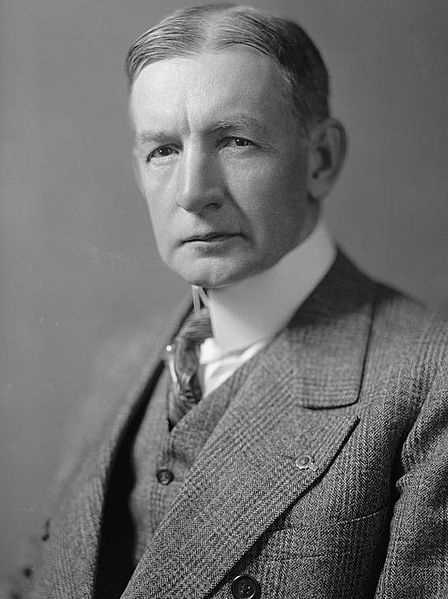 Charles G. Dawes -- 1925-29 under Calvin Coolidge