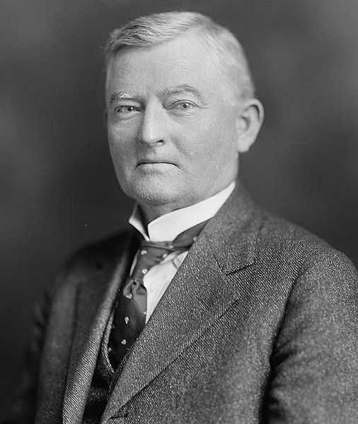 John Nance Garner -- 1933-41 under Franklin D. Roosevelt