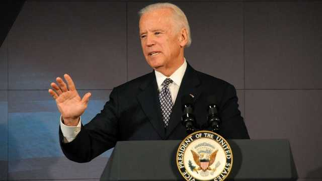 Joe Biden -- 2009 to present under Barack Obama