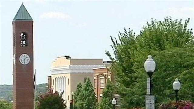 Ice rink coming to downtown Spartanburg