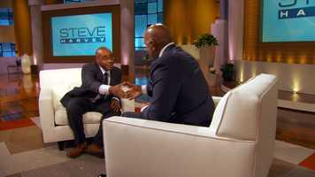 Steve told Nigel the show will discuss issues like marriage, dating, finance, parenting and daily drama.