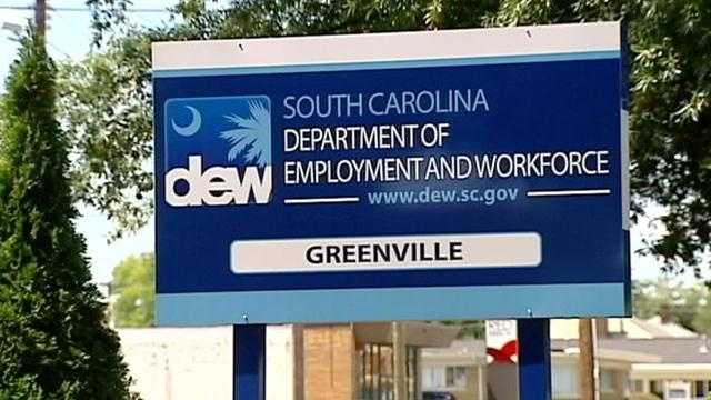 Thousands in SC miss unemployment checks over new rules
