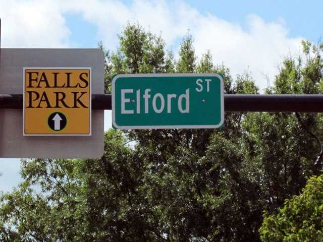 Elford Street: Named for Civil War Col. C.J. Elford, who served in the Sixteenth Regiment of South Carolina Volunteers and commanded the Third Regiment of South Carolina Reserves. The regiment was mustered in 1862 and mustered out of service in 1863
