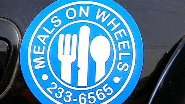 On Wednesday, October 24th, Meals on Wheels of Greenville will deliver its 10 millionth meal.