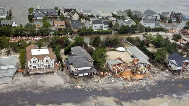 NJ damage 6, Superstorm Sandy