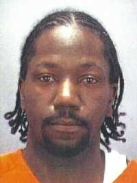Shawn Jerome Farrow: Wanted on charges of strong-arm robbery and assault and battery of a high  and aggravated nature