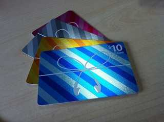 7) Bogus gift cards—Cybercriminals can't help but want to get in on the action by offering bogus gift cards online. Be wary of buying gift cards from third parties&#x3B; just imagine how embarrassing it would be to find out that the gift card you gave your mother-in-law was fraudulent!