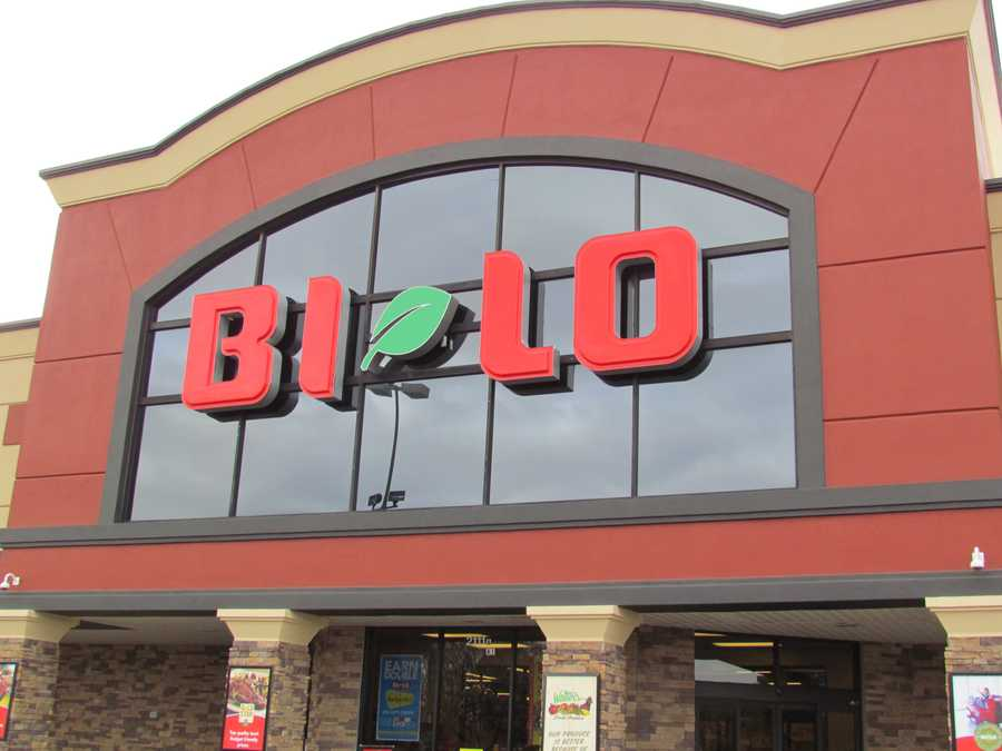 BI-LO is advertising that it will match any competitors' price on Grade A frozen turkeys.