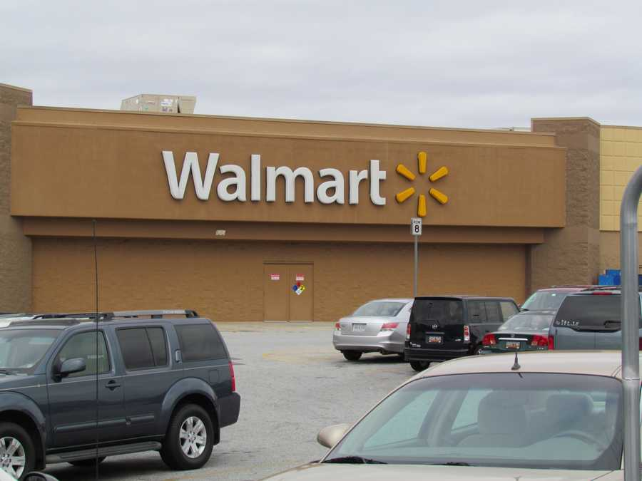 Walmart is open its regular hours on Thanksgiving Day.