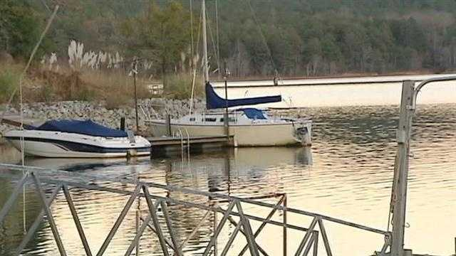 Proposal to lower lake levels worries homeowners