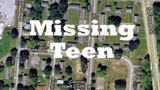 missing teen new
