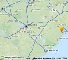 Conway is located near Myrtle Beach.