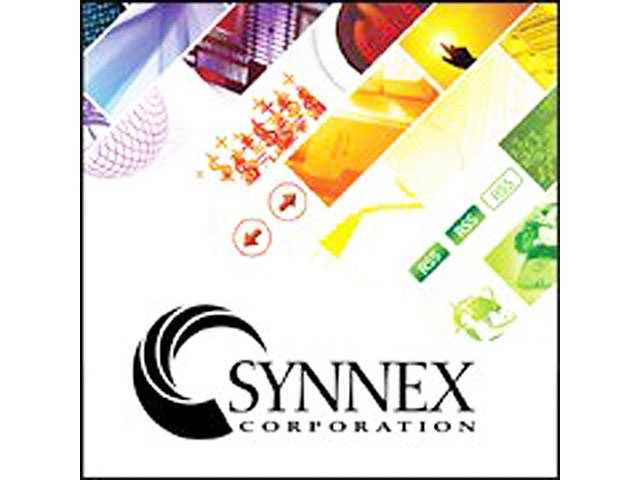 IT distributor Synnex employs 1,055 people.