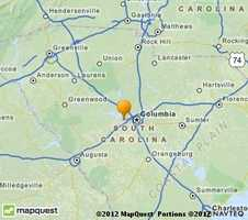 Ballentine is near Columbia, S.C.