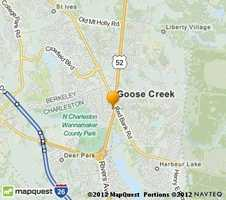 On Oct. 29 at 11 p.m. someone reported seeing a fireball in the sky in Goose Creek.