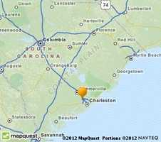 Goose Creek is about 30 miles from Charleston.
