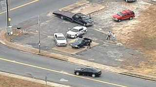 Gaffney, Union Co. chase ends