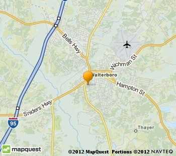 Someone in Walterboro reported seeing a green or orange fireball with black smoke trailing behind it. This was reported on Nov. 8 at 8 p.m.
