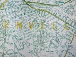 Cartographers and photogrammetrists: $49,700, Positions in Greenville: 30 (Photogrammetry is the process of constructing maps or scale drawings from aerial photographs or other relevant images.)