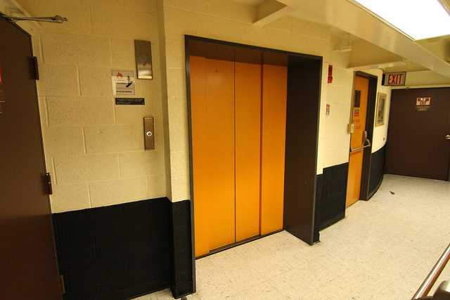 Elevator installers and repairers: $56,410, Positions in Greenville: 0